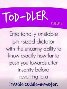 toddlernoun