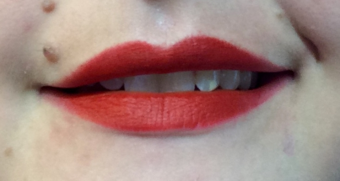 10 Universal Truths (about wearing red lipstick)